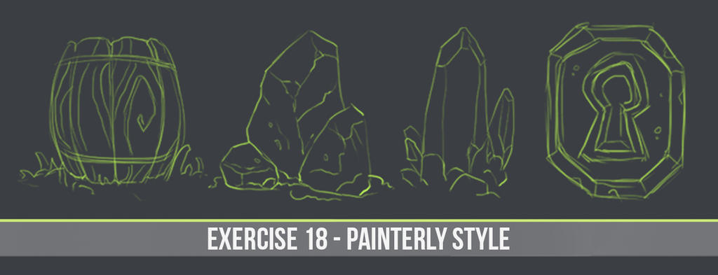 Exercise18feature by CGCookie