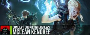 Interview: McLean Kendree