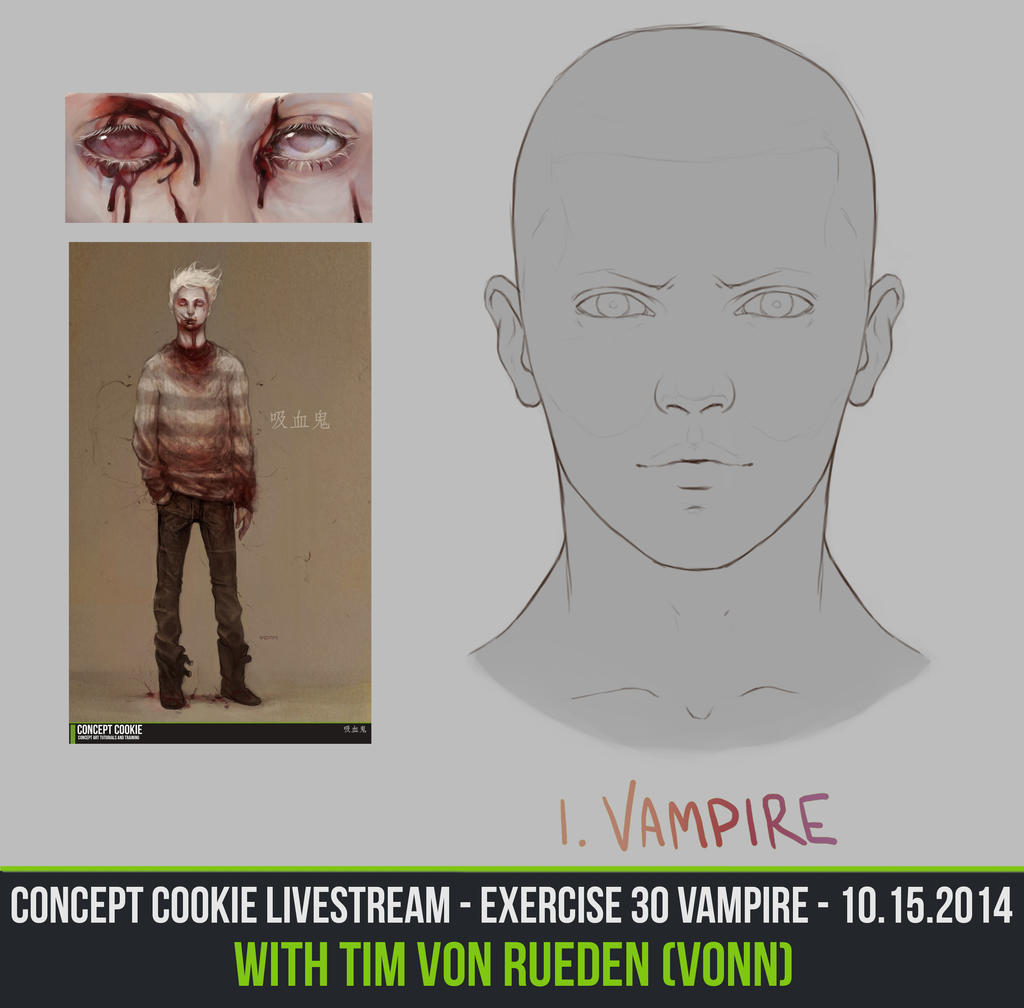 Livestream10.15.2014 by ConceptCookie