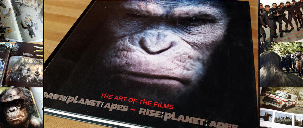 book review of planet of the The biggest selling point of netflix's planet of the monsters is its fresh take on the creature godzilla.
