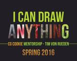 Spring Workshop - Registration NOW OPEN!