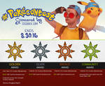 Summer Contest 2016: #PokeContest - NOW OPEN!