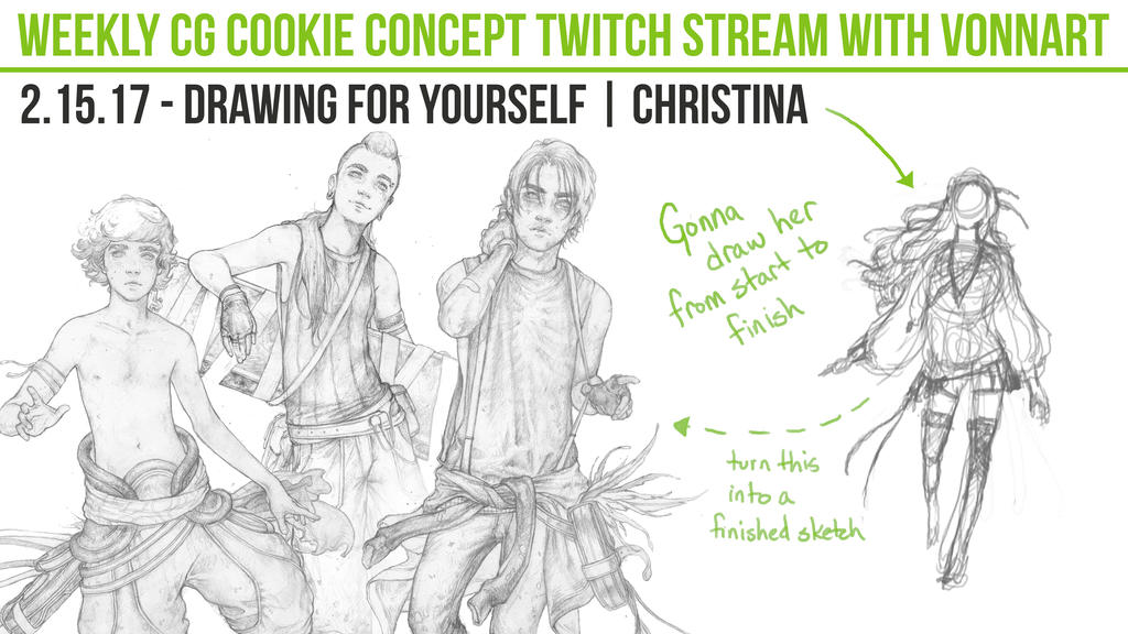LivestreamImage4 by CGCookie