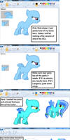 How to Use a Pony Base Tutorial by dashdinomlp