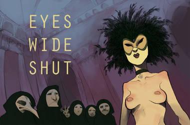 Eyes Wide Shut by Le-Sushi