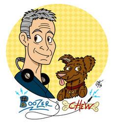 Boozer and Chew Logo