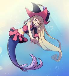 [COM] Sea witch
