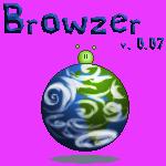 Browzer v.0.07 by Kirsui