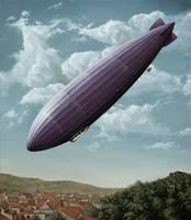 Deep Purple Lead Zeppelin