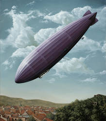 Deep Purple Lead Zeppelin