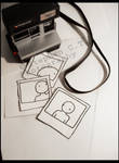 Polaroid. -revamp- by Thy-Noth