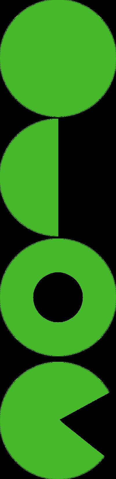 Thegreendot (new emblem) by ajaxtorbin