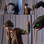 Anime North 2013: Masquerade Green Room: Entry 21c by Henrickson
