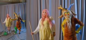 Anime North 2013: Masquerade Green Room: Entry 55
