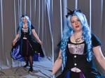 Anime North 2013: Masquerade Green Room: Entry 56