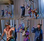 Anime North 2013: Masquerade Green Room: Entry 57