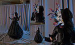 Anime North 2013: Masquerade Green Room: Entry 60