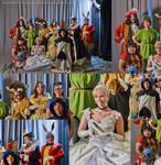 Anime North 2013: Masquerade Green Room: Entry 62