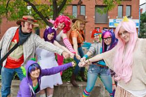 Montreal Comiccon 2013: Sample shot 5
