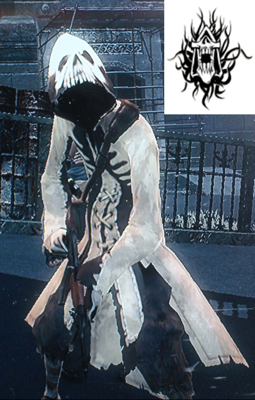 Reaper Conduit by cherrybye2