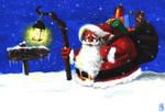 Merry Ish'mas