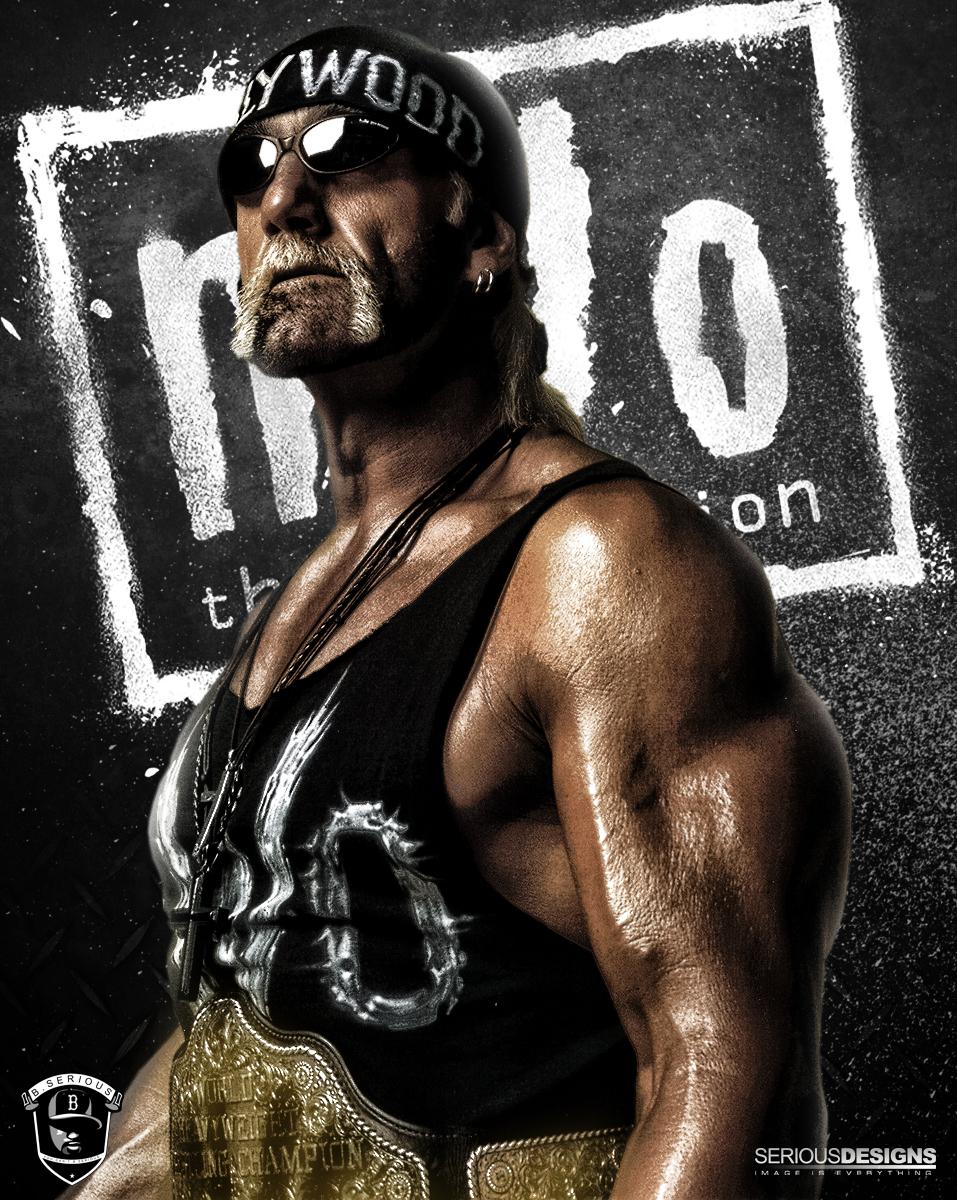 Hollywood Hogan 4