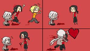 Be My Bloody Valentine
