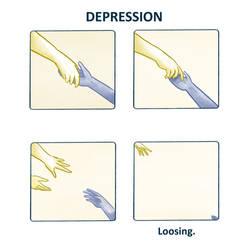 Depression - Loosing (VIVA)