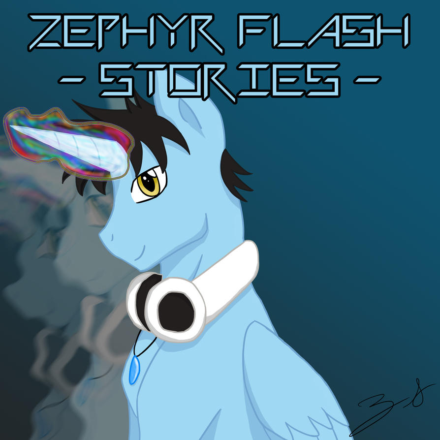 Zephyr Flash - Stories by ZephyrFlash