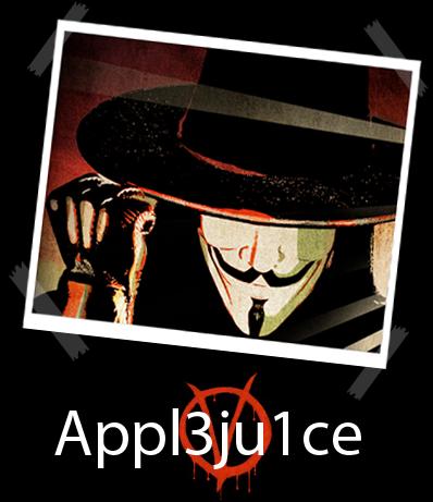 Appl3ju1ce's Profile Picture