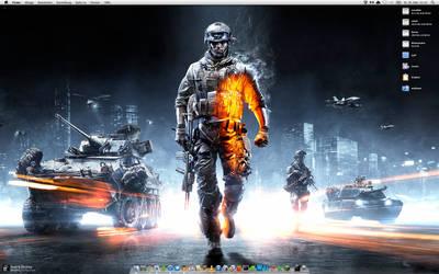 Desktop 29.March 2011 by Appl3ju1ce