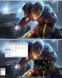 Desktop 6.April 2011 by Appl3ju1ce
