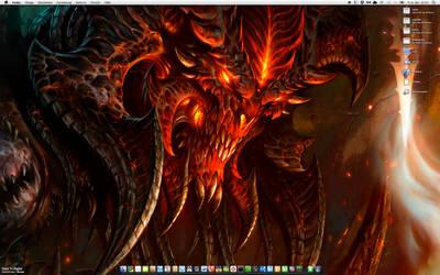 Desktop 8.April 2011 by Appl3ju1ce