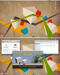 Desktop 16.May 2011 by Appl3ju1ce