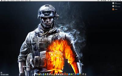 Desktop 17.September 2011 by Appl3ju1ce