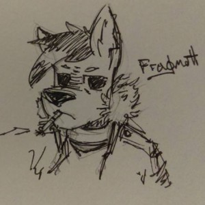Fragmutt's Profile Picture
