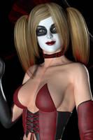 Harley by hitmanwa