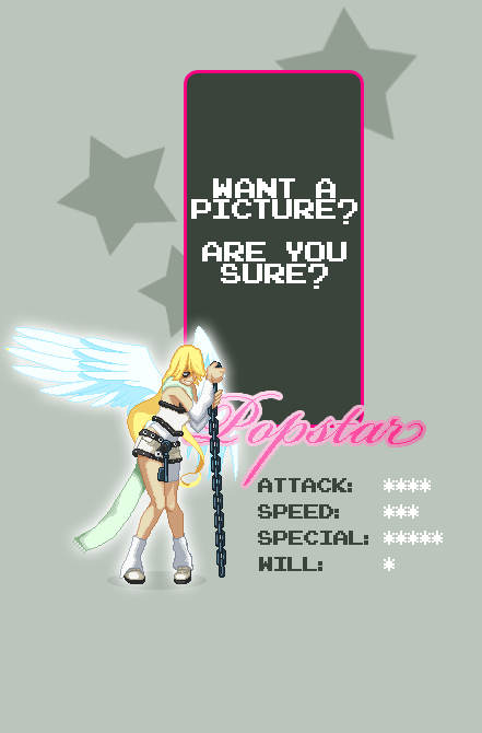 Popstar's Profile Picture