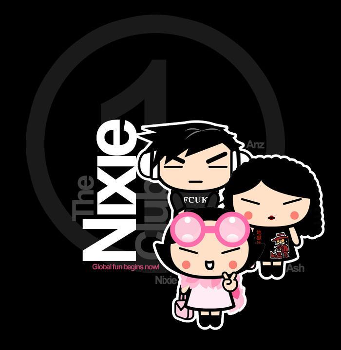 The Nixie Club - 2005 - 01 by Popstar