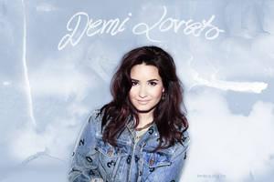 Demi Lovato blend by VelvetHorse