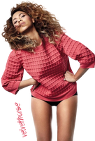 Beyonce PNG by VelvetHorse