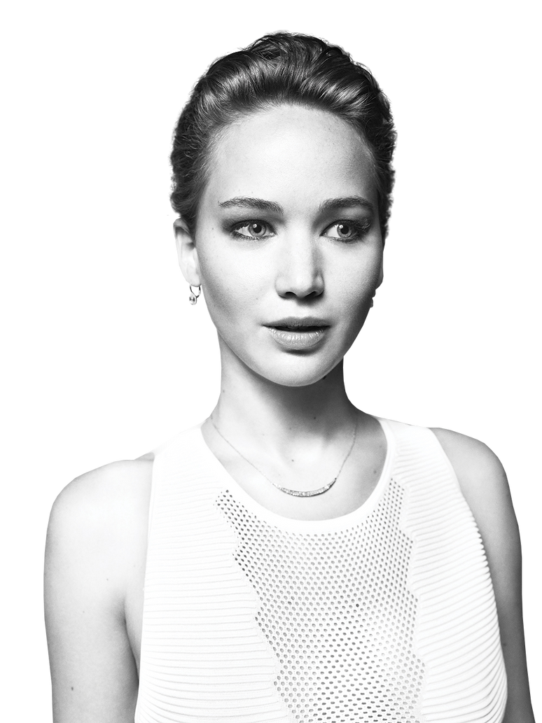 Jennifer Lawrence PNG 3 by VelvetHorse on DeviantArt