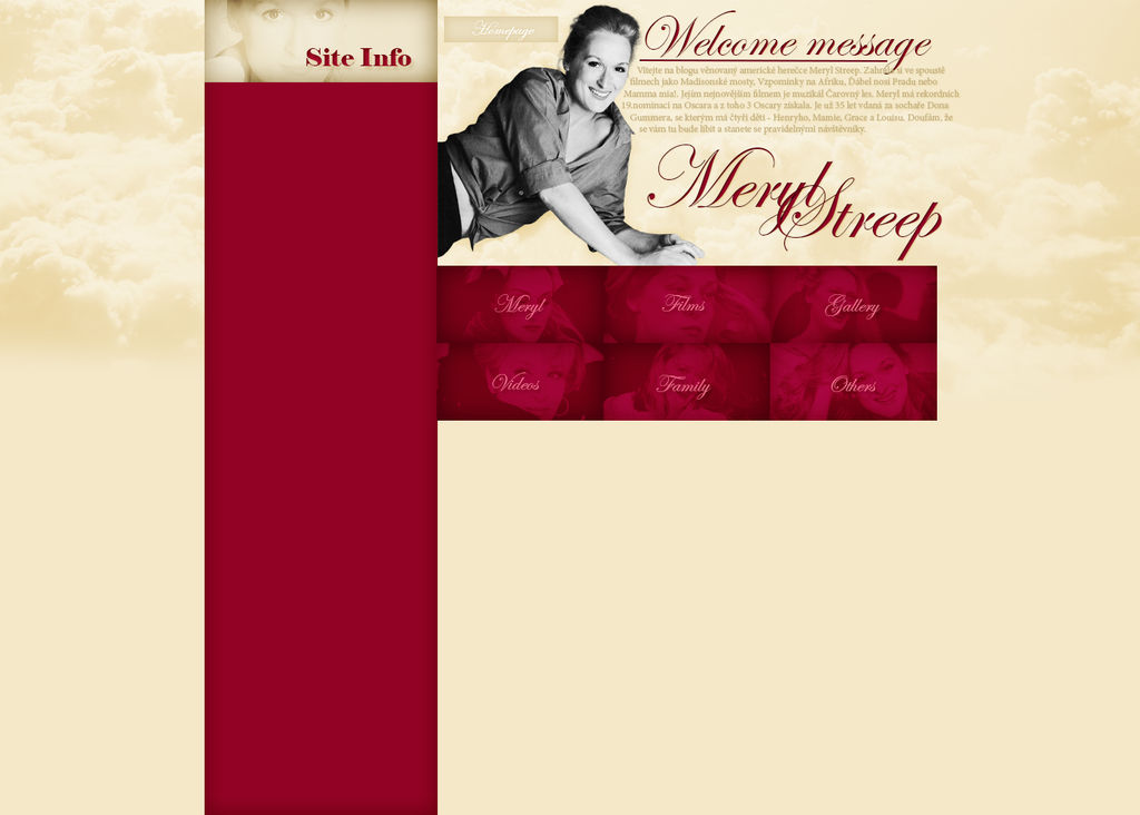 Meryl Streep layout 8 by VelvetHorse