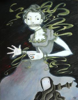 The Grey Lady