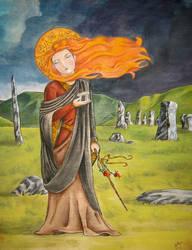 Saint of the Stones