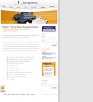 Teligistics layout 3 by awholeuniverse