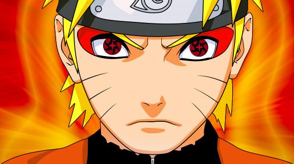 Naruto Sharingan By Lordjem On DeviantArt
