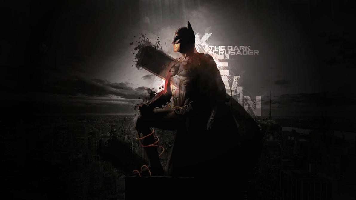 Batman Wallpaper 1920x1080 By SpiderOmega