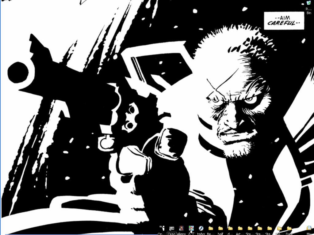 Hartigan Background by Magilla-da-Killah