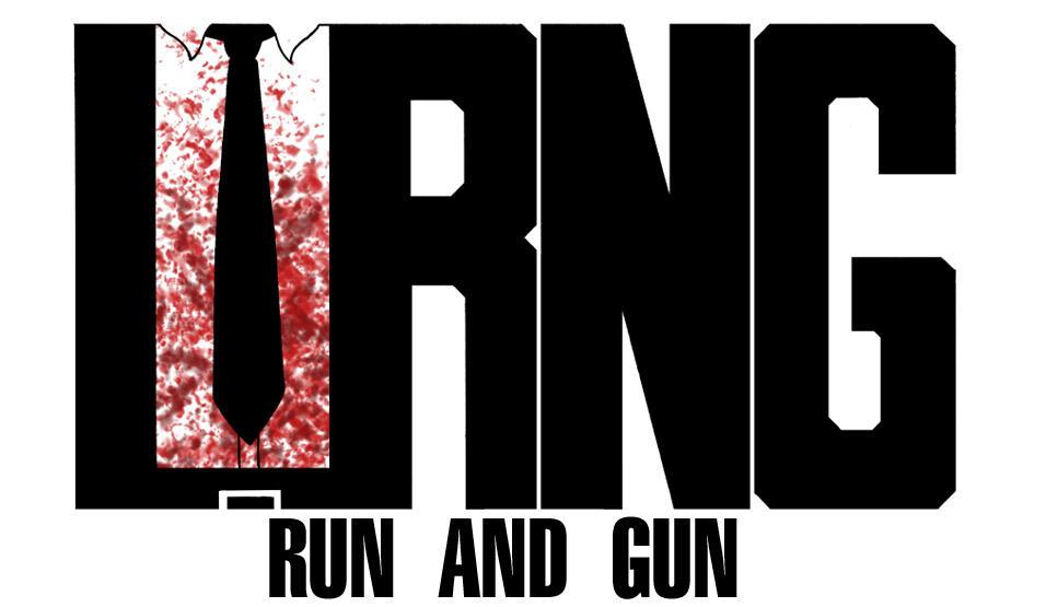 Run and gun logo by magilla da killah on deviantart run and gun logo by magilla da killah voltagebd Choice Image